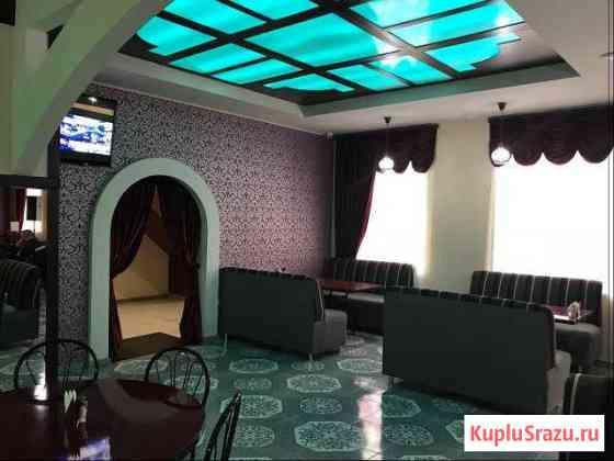 Готовый бизнес- Кафе «Мангал» Нижний Тагил