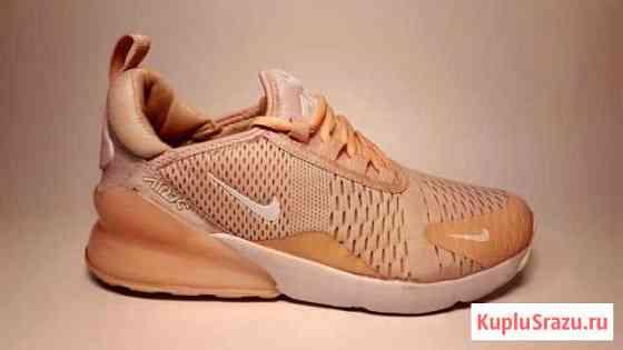 Крутые кроссовки Nike Аша