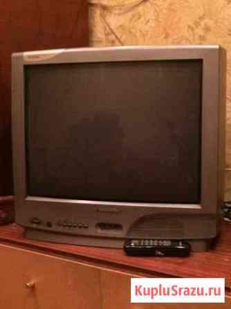 Телевизор Аша