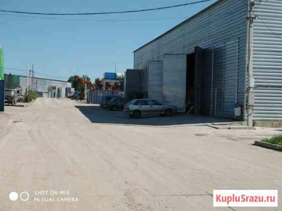 Производственное помещение, 840 кв.м. Старая