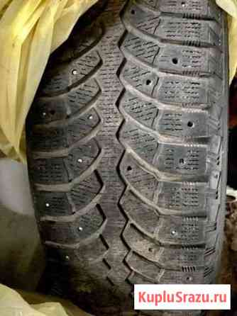 Bridgestone blizzak-01 235 65 r17 Сиверский