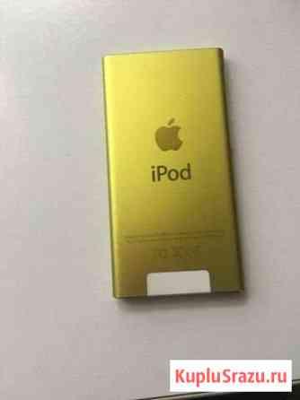 Плеер iPod nano Гатчина