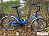 Складной велосипед City Bike