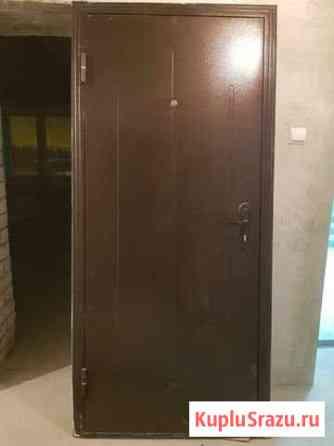 Продам входную дверь Благовещенск