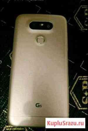 LG G5 на восстановление Свободный