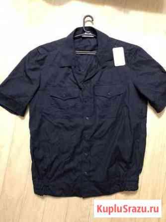 Рубашка военная Мурино