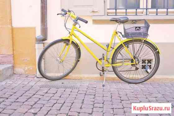 Велосипед Hyжен Майкоп