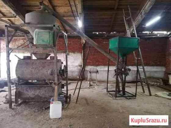 Оборудование для производства полистирол бетонных Октябрьский
