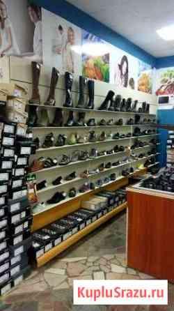 Витрины для обуви Астрахань