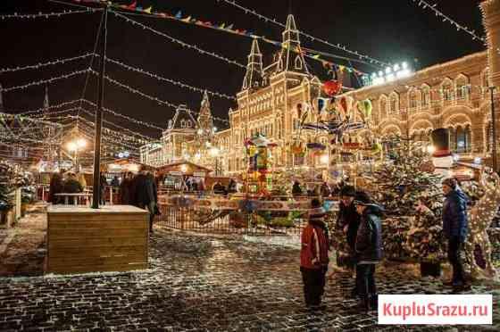 Татарский Дед Мороз Белгород