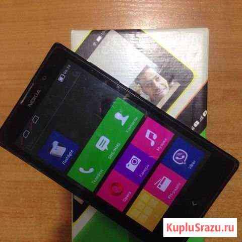 Nokia X Валуйки