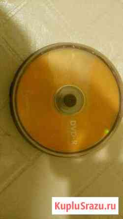 Диски DVD-R Нефтекамск