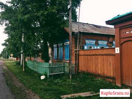 Дом 40 кв.м. на участке 16 сот. Кабанск