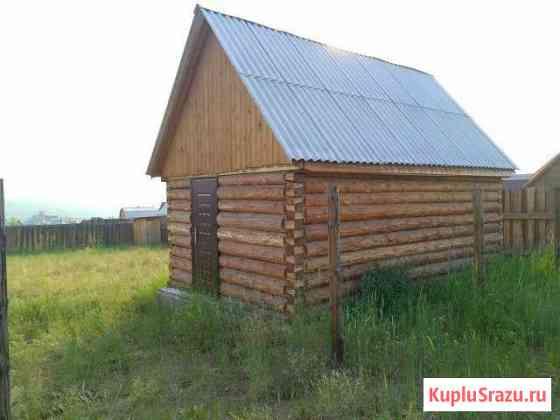 Участок 11.97 га (СНТ, ДНП) Улан-Удэ