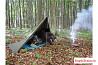Плащ палатка размер 180-180см