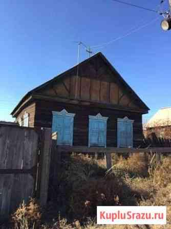 Дом 60 кв.м. на участке 6 сот. Гусиноозерск