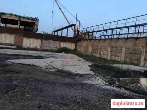 Сдаю часть объектов на территории базы Улан-Удэ