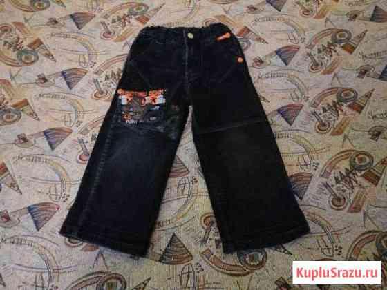 Детские вельветовые брюки Улан-Удэ