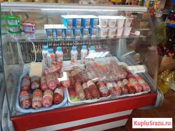 Холодильная витрина Иней в магазин Улан-Удэ
