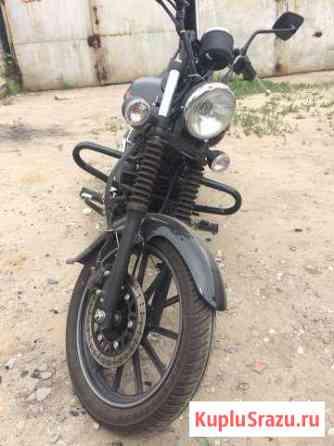 Мотоцикл Bajaj Avenger 220 Волгоград