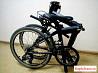 Складной Ubike rounder 9-speed