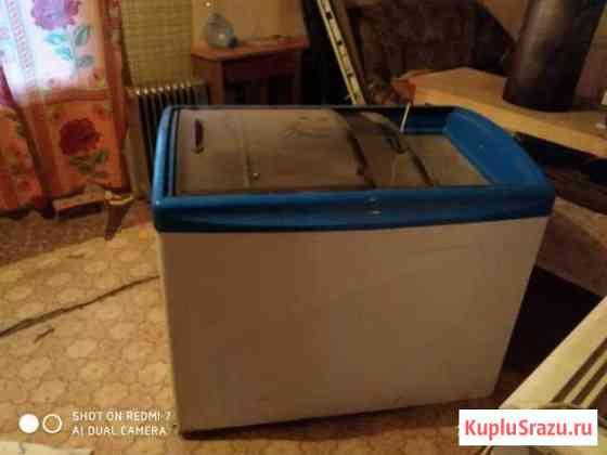 Морозильная камера и холодильник Вологда