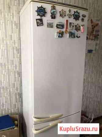 Холодильник 2-х камерный Семилуки