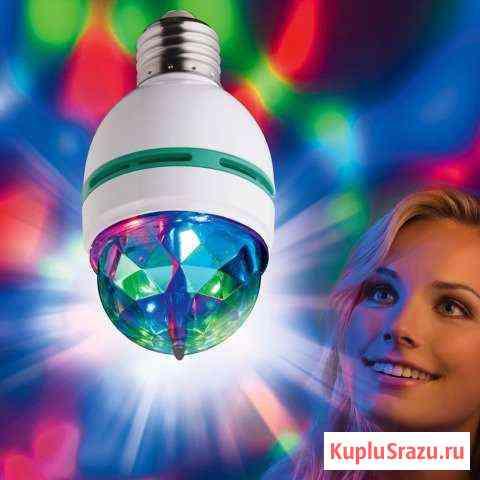 Диско-лампа LED Mini Party Light для вечеринок Биробиджан