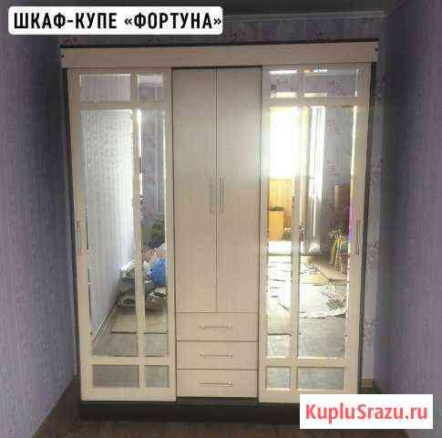 Шкаф купе Иваново