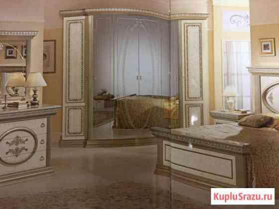 Мебель Arredo Classiс Versailles (новый шкаф) Иваново