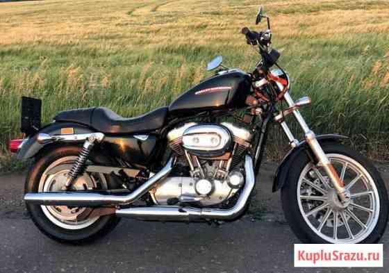 Harley Davidson Sportster Low 883, 2005, харлей Воронеж