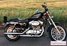 Harley Davidson Sportster Low 883, 2005, харлей