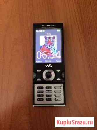 Sony Ericsson W995 Воронеж