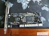 Карта расширения PCI ) 4 порта SATA