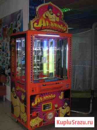 Игровой аппарат Махачкала