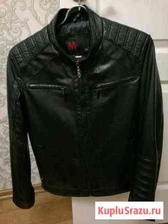 Куртка (м) весна 46 размер Биробиджан
