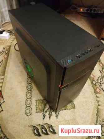 Xeon X3440 (i7), 8, SSD 360, HDD 320, Radeon 4 гб Биробиджан