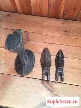 Колодки обувные Чита