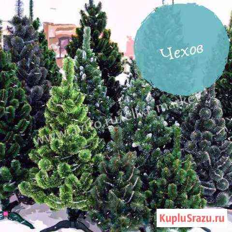 Искусственная елка Петровск-Забайкальский