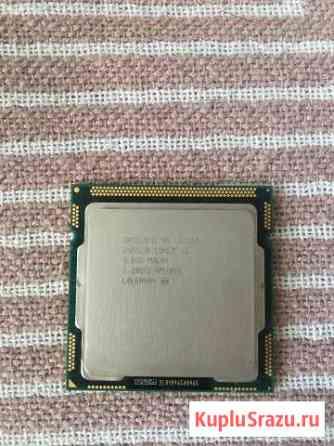 Intel Core i3-550 Чита