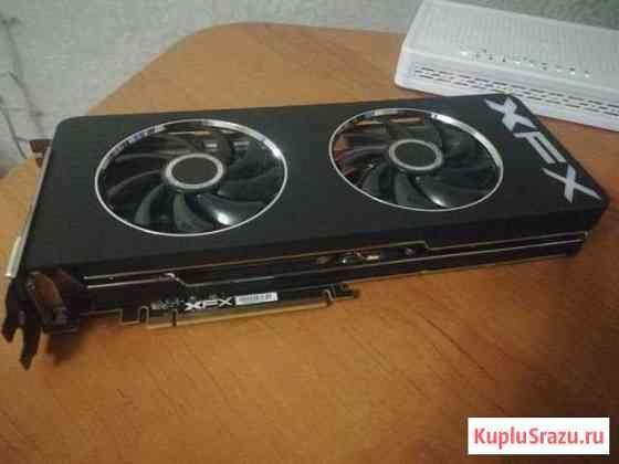 Видеокарта XFX Radeon R9 290 4GB DDR5 Чита