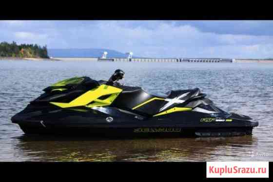 Sea-Doo RXP-260RS Братск