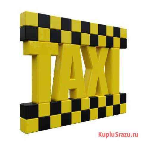 Водитель такси Ангарск