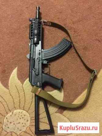 Привод аксу (оружейная сталь) E&L страйкбол Калининград
