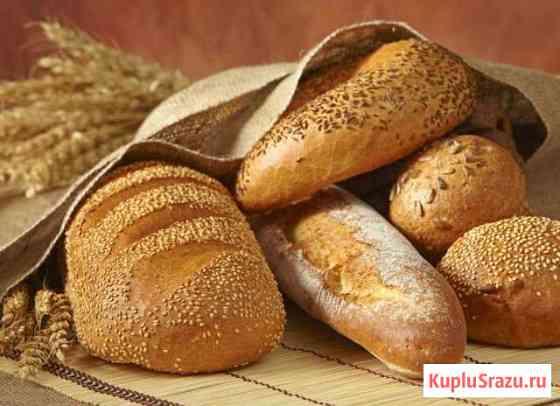 Помощник продавца хлебобулочных изделий Калининград