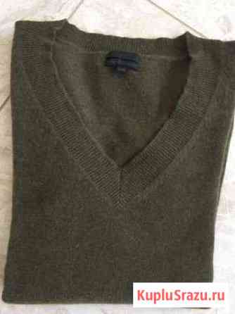 Пуловер Элиста