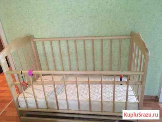 Кровать детская Элиста