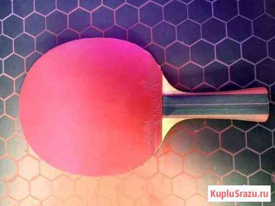 Ракетка для настольного тенниса Иркутск