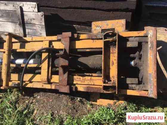 Погрузчик вилочный для мтз 80 Усолье-Сибирское