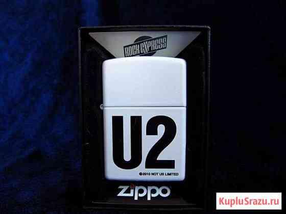 Zippo 214 U2 Нальчик